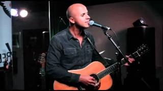 Milow - Born in the Eighties (Live at the Cherrytree House)