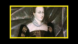 От трона до плахи. 10 фактов из жизни королевы шотландии марии стюарт
