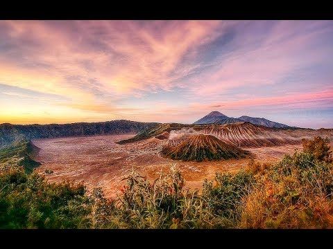 (VLOG) Bromo and Malang The Best Destinations in East Java.
