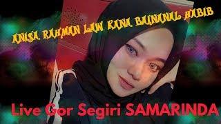 Gambar cover Sabyan Gambus Anisa Rahman Law Kana Bainanal Habib