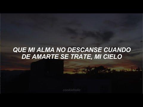 Juanes – A Dios Le Pido // Letra