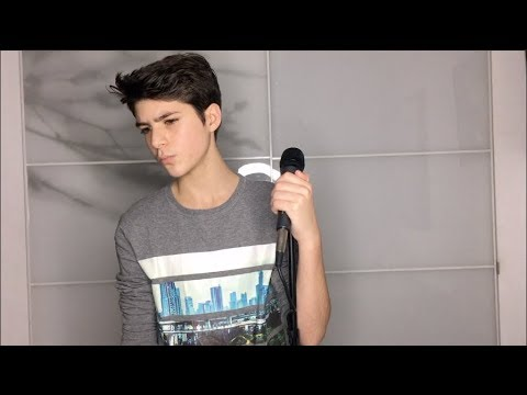 Maroon 5 - WHISKEY (ft A$AP Rocky) | Cover Sung + Produced by 14 yo JAMES BAKIAN