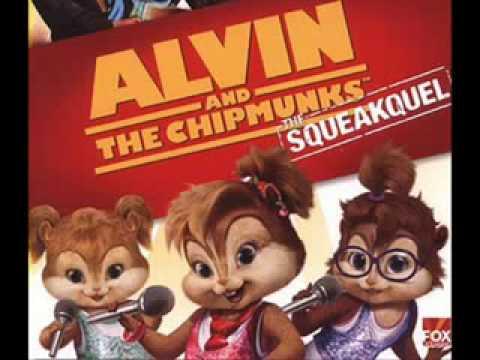 Tik tak - Kesha Chipmunk Version