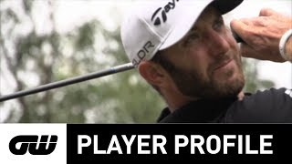 GW Player Profile: with Dustin Johnson