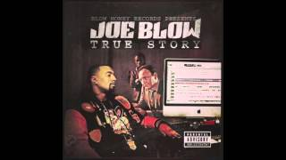 Joe Blow ft. Mozzy, Ampichino & AR Deville - Solimey Swear [NEW 2014]