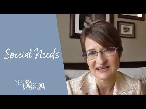 Home School Individual Education Plan (IEP) Tool