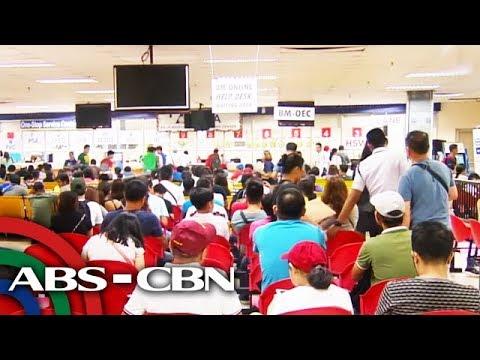 Canada kukuha ng 2,000 Filipino workers kada taon | TV Patrol