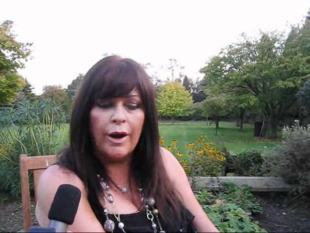 Kate Robbins net worth salary