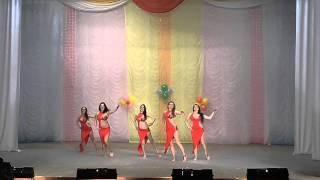 Восточные танцы в Самаре на свадьбу, праздник, корпоротив. Танец живота в Самаре! ШВТ