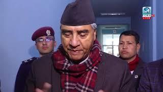 नेपालमा परिवर्तन र जागरणको युग आरम्भ भयो : प्रधानमन्त्री ,Fewa samachar