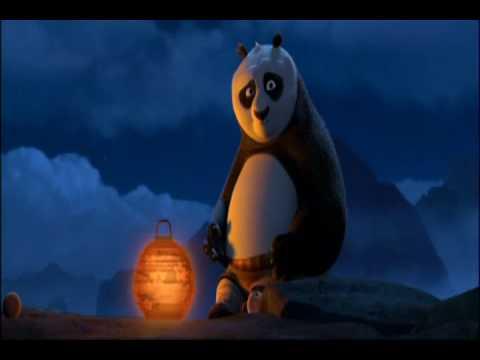 Kung Fu Panda Gift Present Youtube