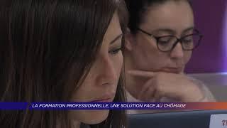 Yvelines | La formation professionnelle, une solution face au chômage