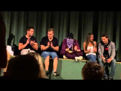 Cine Tube 29.8.14 -3  (líbačka Stejka a Nejfa :3)