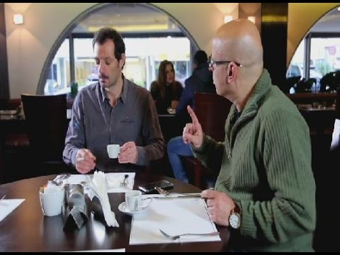 Mafi Metlo - Episode 15 - Mr Loughat - 11/02/2016
