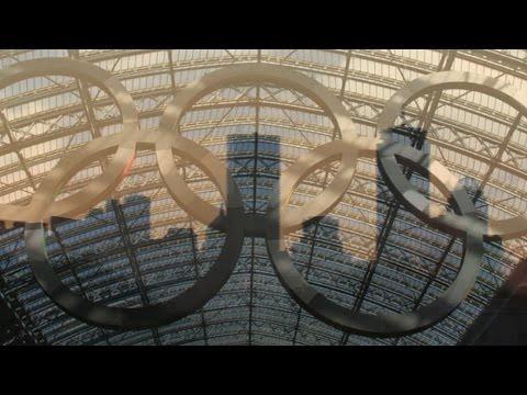 Boston Nears 2024 Olympic Bid