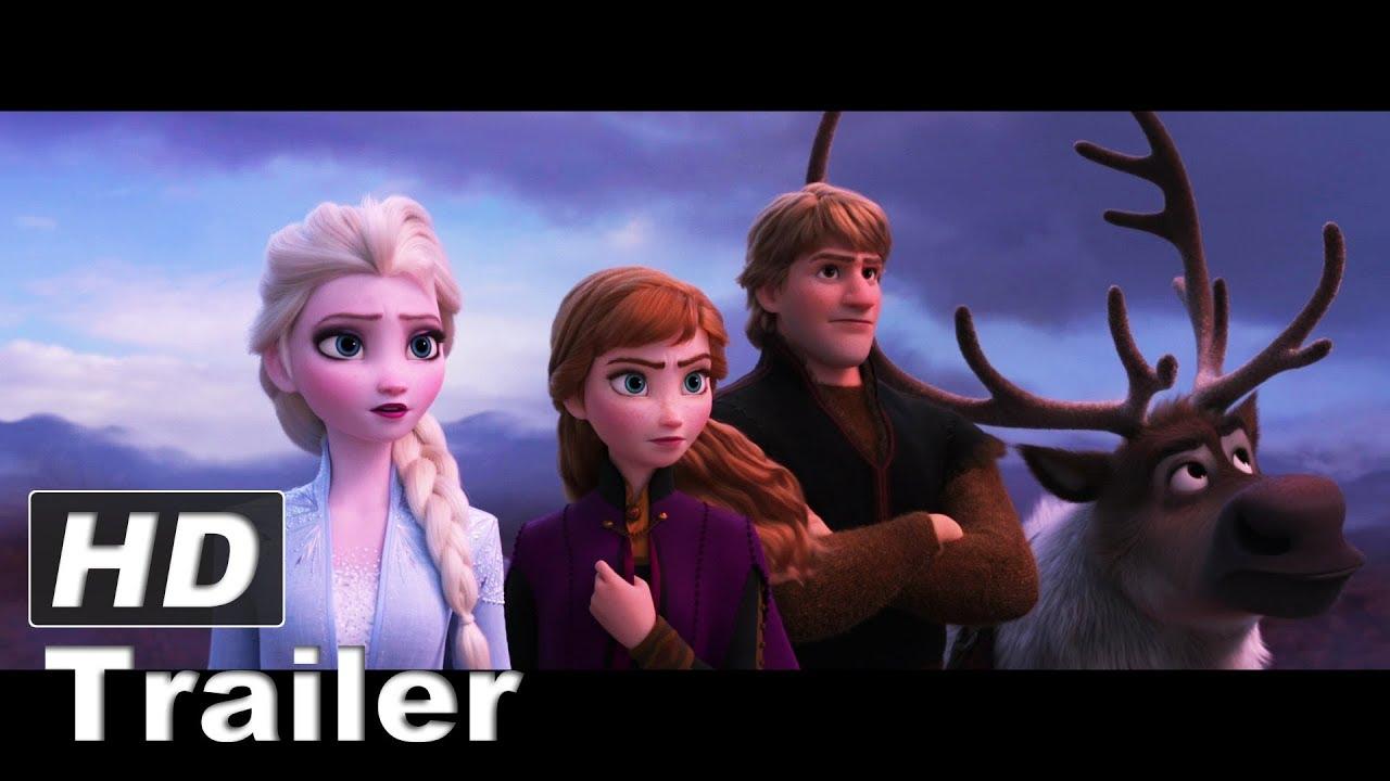 Eiskönigin 2 Filmstart