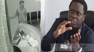 Ufafanuzi wa waziri Mwijage kuhusu kuizungumzia video ya CLouds inayosambaa