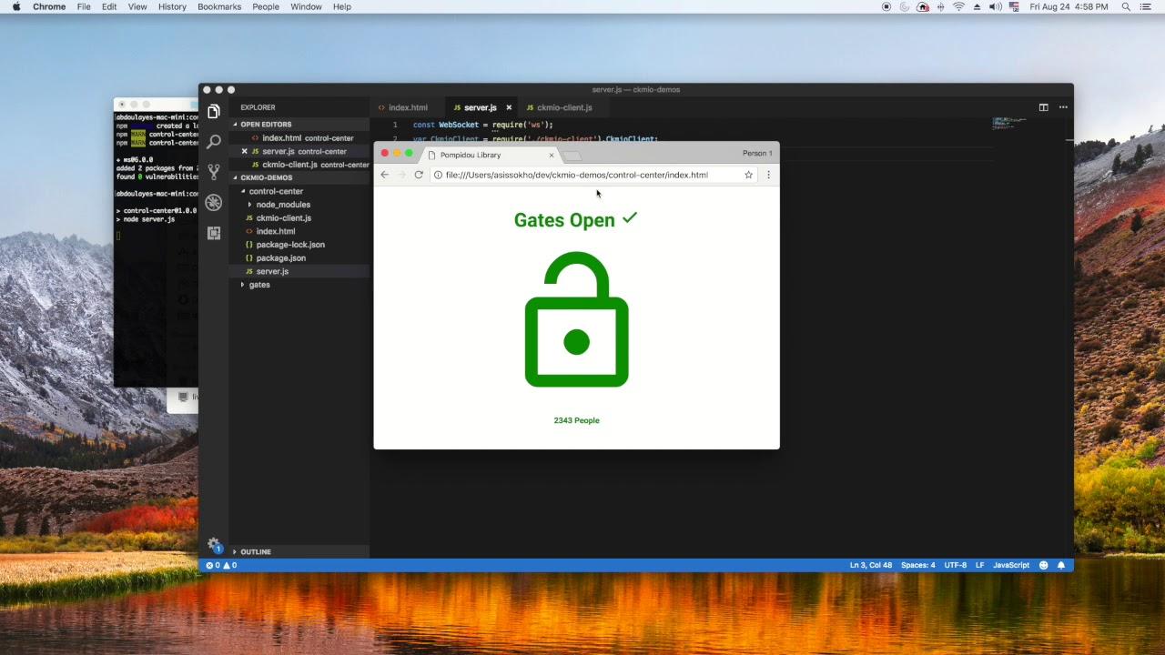 Daily API RoundUp: CKMIO, MAC Address, Bambora, Telnyx | ProgrammableWeb