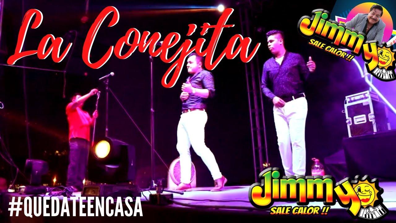 Jimmy Sale Calor     La conejita