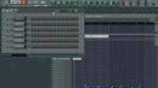 FL STUDIO TUTORIAL: The Basics: How To Make a Simple Beat