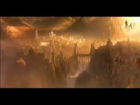 What Dreams May Come - Ennio Morricone - Part 8