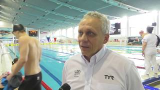 Сегодня в Абакане завершились Чемпионат и первенство СФО по плаванию - Абакан 24