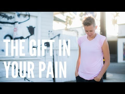 The BENEFITS of Dark Times and Emotional Pain