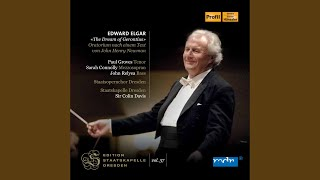 The Dream of Gerontius, Op. 38: Part II: The judgment now is near (The Angel, The Soul of...