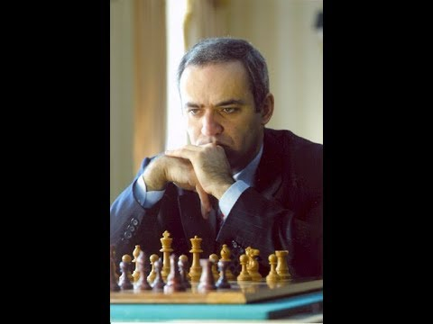TDIH Feb 17: Garry Kasparov Defeats IBM's Chess Playing Computer