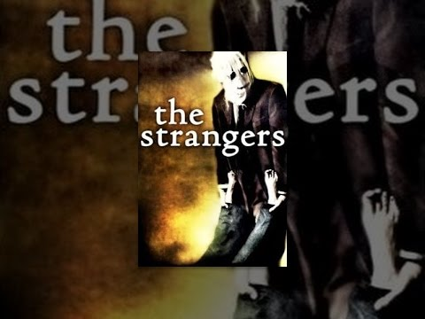 The Strangers Theatrical