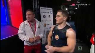 2015 World Weightlifting Championships Men 69 kg  Houston USA full