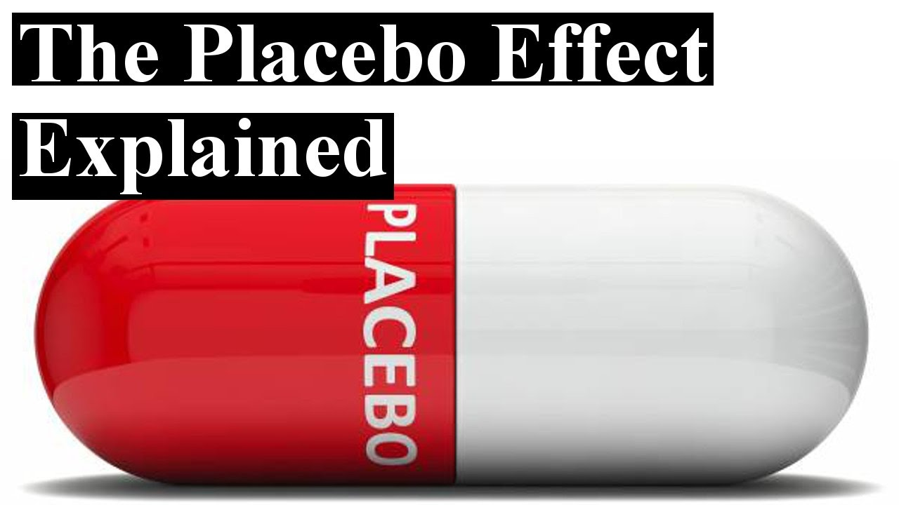 the placebo effect The placebo effect is present in every medical intervention philippa perry philippa perry: the western concept of an autonomous self does not account for how a doctor's beliefs can influence the.