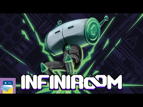 INFINIROOM: All Four Characters - Flip, Bullet, Albert, T.A.N Gameplay (by Yotam Frid / Lonebot)