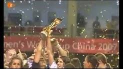 Weltmeisterschaft 2007 - Das Finale