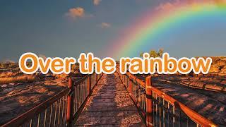 오버더레인보우  (over the rainbow) 비브라토뮤직