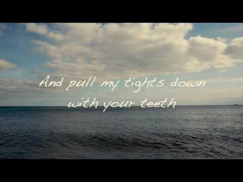 Charlie Fink - Anywhere You're Going Is On My Way (Official Lyric Video)