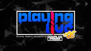 Oswaldo Parra - Playing Live #8 (Party Of Politics)