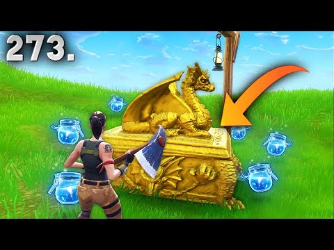 HE FOUND RAREST BOX IN GAME..?! Fortnite Daily Best Moments Ep.273 (Fortnite Funny Moments Fails)