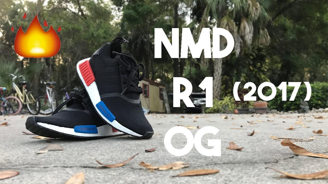 nmd r1 pk