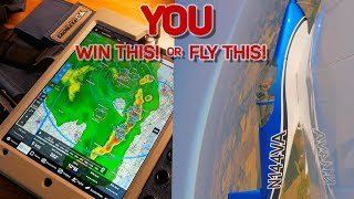 This video will Self Destruct! - Don't watch if you're not going to AirVenture :P