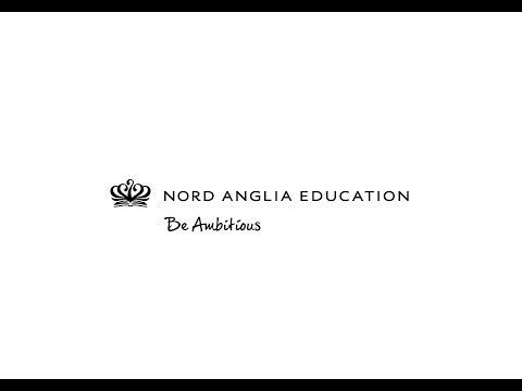 Northbridge International School Cambodia: Introductory Video