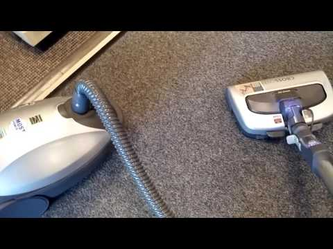 Kenmore Elite Crossover Canister Vacuum