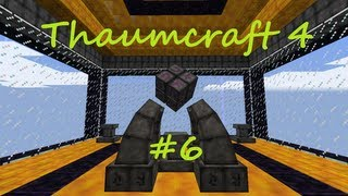A Complete Guide To Thaumcraft 4 - Part 6 - Research Expertise and Deconstruction Table thumbnail