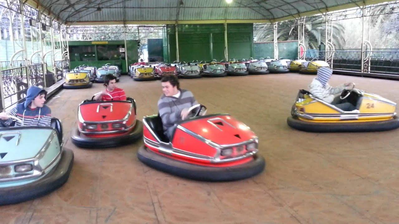 Auto Park Spiele