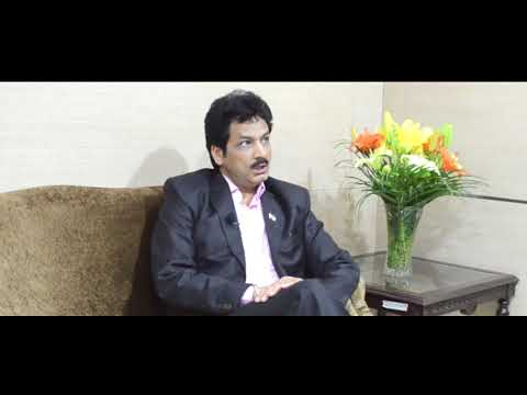 Dr. Ranjeet Mehta on Indian Energy Sector talks of Orange Revolution with Energy Outlook