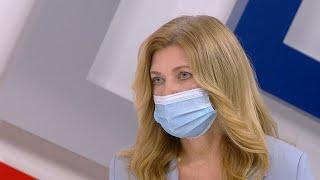 Вести Интервью почему растет число заболевших коронавирусом на Кубани