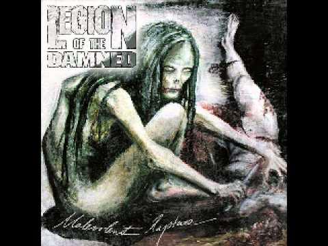 Клип Legion of the Damned - Legion of the Damned