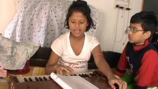 Biswapita Tumi Hey Prabhu