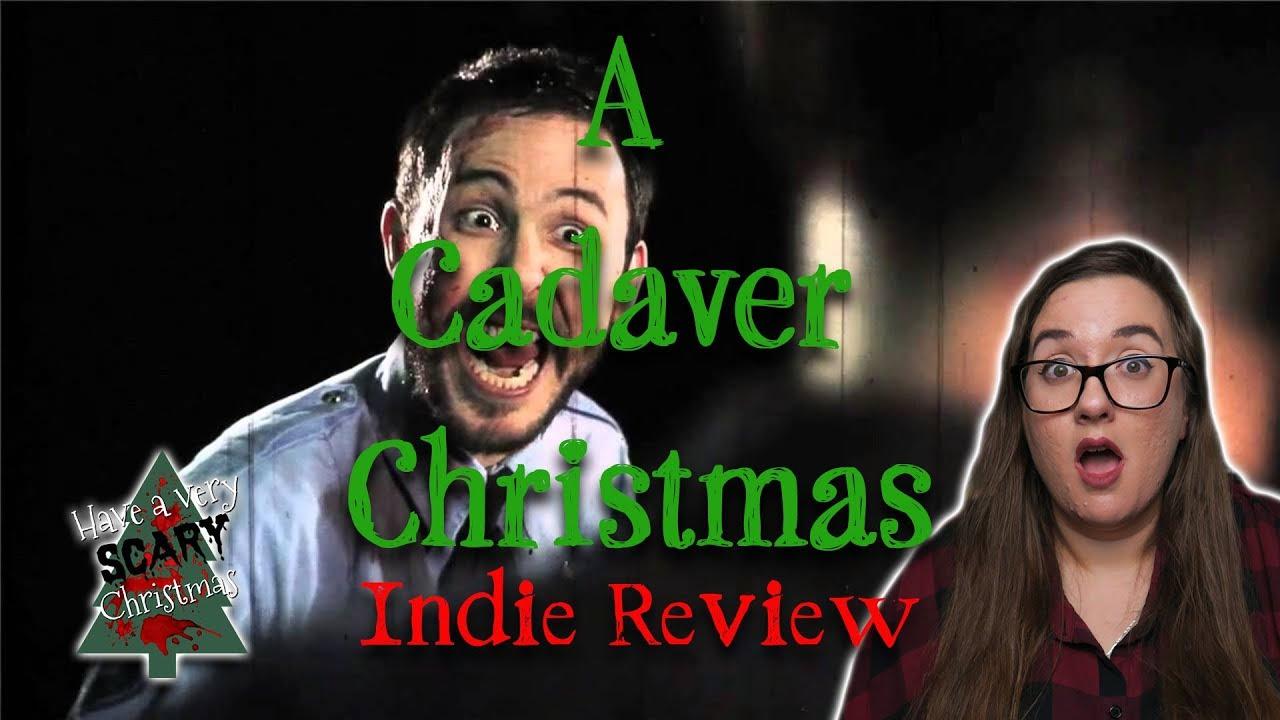 a cadaver christmas indie review - A Cadaver Christmas