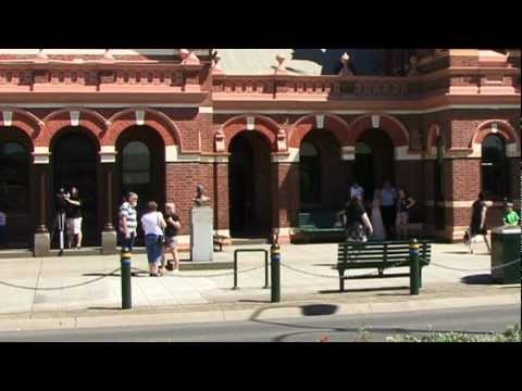 Dance with me - Flash mob Traralgon